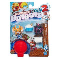 Набор Transformers BotBots Банная банда сюрприз (E3486/E4137) от Будинок іграшок