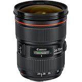 Акция на Объектив Canon EF 24-70mm f/2.8L II USM от Foxtrot