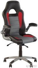 Кресло Новый Стиль Racer Anyfix ECO-30/ECO-70/ECO-90 от Rozetka