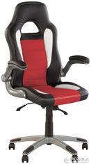 Кресло Новый Стиль Racer Anyfix ECO-30/ECO-90/ECO-50 от Rozetka