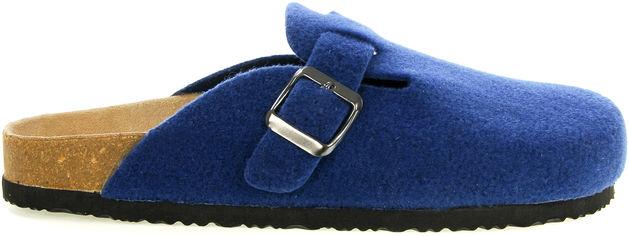 Комнатные тапочки Tesco R3-330003 42 27 см Синие (2001001006235) от Rozetka