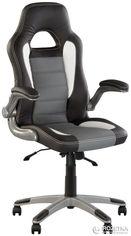 Кресло Новый Стиль Racer Anyfix ECO-30/ECO-70/ECO-50 от Rozetka