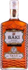 Акция на Бренди Az-Granata Баку 7 лет выдержки 0.7 л 40% (4760081509644) от Rozetka