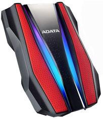"""Жесткий диск ADATA HD770G 1TB AHD770G-1TU32G1-CRD 2.5"""" USB 3.2 Gen1 External Red от Rozetka"""