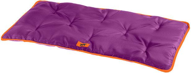 Акция на Лежак для собак и кошек Ferplast Jolly 65 водонепроницаемый 65 x 48 см Фиолетовый (81079119) от Rozetka