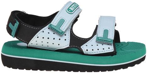 Сандалии BITI'S 20950-S 33 (22 см) Зеленые (8934564209505) от Rozetka