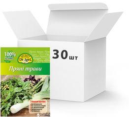 Упаковка трав Dr.IgeL пряных 8 г х 30 шт (14820155170723) от Rozetka