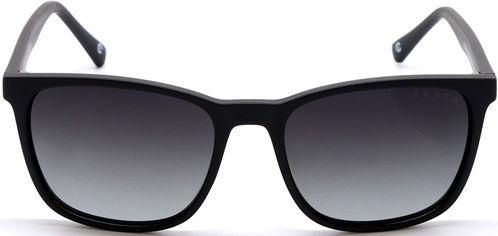 Акция на Солнцезащитные очки Casta E 280 MBK Черные (2400000014515) от Rozetka