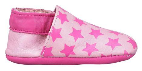 Пинетки Clarks 4001/50 3-6M Розовые (5050633463890) от Rozetka