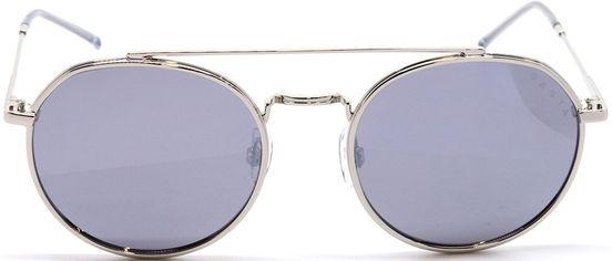Солнцезащитные очки Casta W 337 SL Серебристые (2400000015772) от Rozetka