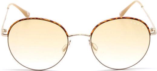 Солнцезащитные очки Casta A 143 GLDBRN Золотистые с коричневым (2400000014300) от Rozetka