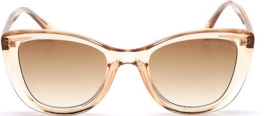 Солнцезащитные очки Casta F 466 BEG Бежевые (2400000015246) от Rozetka