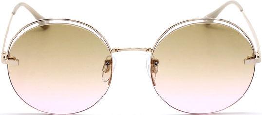 Солнцезащитные очки Casta A 142 GLD Золотистые (2400000014713) от Rozetka