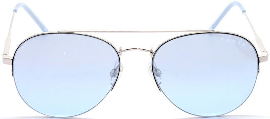 Солнцезащитные очки Casta W 338 SL Серебристые (2400000014355) от Rozetka