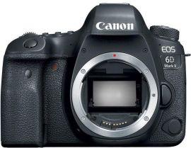 Акция на Фотоаппарат CANON EOS 6D MKII Body (1897C031) от Eldorado