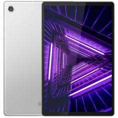 Акция на Планшет LENOVO Tab M10 Plus FHD 4/128 LTE Platinum Grey (ZA5V0097UA) от Foxtrot