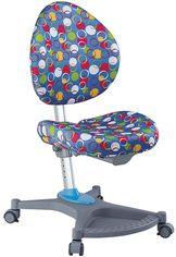 Детское ортопедическое кресло Mealux Neapol Bu (Y-136 BU) от Y.UA