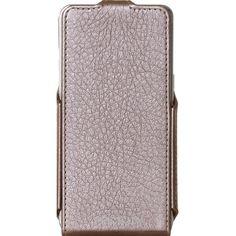 Акция на Чехол RP для Galaxy J700 / J701 Neo Flip Case flotar bronze от MOYO