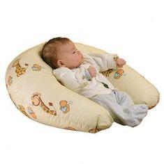 Акция на Подушка для кормления новорожденных Лежебока от Medmagazin