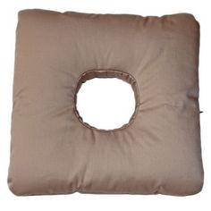 Акция на Противопролежневая подушка ректальная с отверстием Лежебока от Medmagazin