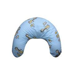 Наволочка для подушки для кормления Лежебока от Medmagazin