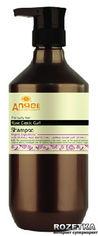 Шампунь Angel Provence для вьющихся волос с экстрактом розы 400 мл (3700814103184) от Rozetka