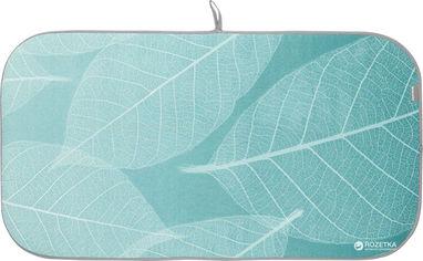 Акция на Покрывало для глажки Brabantia 65х120 см Mint Leaves (105562) от Rozetka