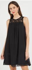 Платье Vero Moda 10212266 L Черное (2000000352718) от Rozetka