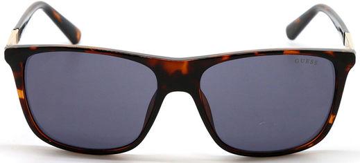 Солнцезащитные очки мужские Guess GU6957-52A-58 (889214114181) от Rozetka