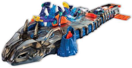 Игровой набор Screechers Wild! – Огненный Дракон (EU683161EU) от Y.UA