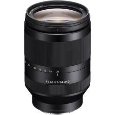 Объектив SONY 24-240mm f/3.5-5.6 NEX FF (SEL24240.SYX) от Foxtrot