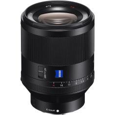 Объектив SONY Carl Zeiss 50mm, f/1.4 SSM (SEL50F14Z) от Foxtrot