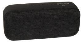 Колонка Bluetooth Speaker Optima MK-1 Infinity Black от Територія твоєї техніки