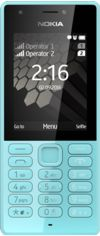 Мобильный телефон Nokia 216 Dual Blue от Територія твоєї техніки