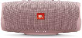 Акция на Портативна акустика JBL Charge 4 (JBLCHARGE4PINK) Pink от Територія твоєї техніки