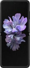 Смартфон Samsung Galaxy Z Flip 8/256Gb (SM-F700FZKDSEK) Black от Територія твоєї техніки