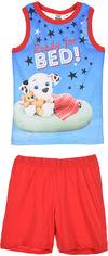Акция на Костюм (майка + шорты) Disney ET2057 116 см Красный (3609084278199) от Rozetka