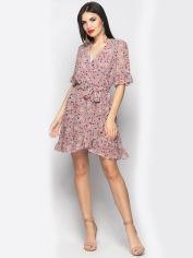 Платье Larionoff Lima 44 Пыльная роза (Lari2000005552069) от Rozetka