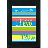 SSD накопитель TEAM GROUP L3 EVO 240GB SATAIII (T253LE240GTC101) от Foxtrot