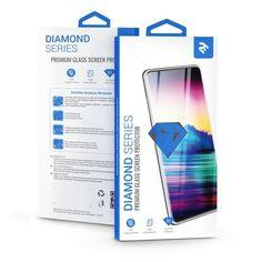 Акция на Комплект защитных стёкол 2E для Galaxy A20s 2.5D Clear от MOYO