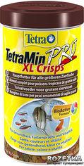 Корм Tetra Min Pro XL Crisps для аквариумных рыб в хлопьях 500 мл (4004218150959) от Rozetka