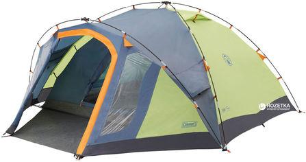 Палатка Coleman Drake 4 (2000024814) от Rozetka