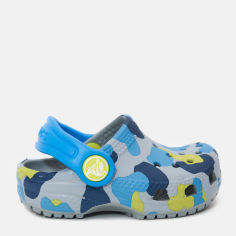 Сабо Crocs Kids Classic Seasonal Graphic 205620-007-C4 19-20 11.5 см (9001054992106_191448301825) от Rozetka
