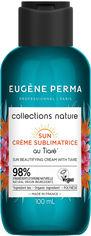 Акция на Бальзам-крем Eugene Perma Collections Nature Питательный и Восстанавливающий после солнца 100 мл (3140100371116) от Rozetka