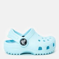 Сабо Crocs Kids Classic 204536-4O9-C4 19-20 11.5 см (887350978285) от Rozetka