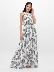 Сарафан Fashion Up Florentine SRF-1814A 48 Серый с белым (2100000278756) от Rozetka