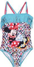 Купальник Disney Minnie ET1740 104 см Бирюзовый (3609084261399) от Rozetka