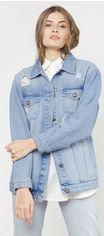 Джинсовая куртка MR520 MR 202 2546 0220 L Chloe (2000099828736) от Rozetka