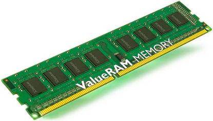 Оперативная память Kingston DDR3-1333 4096MB PC3-10600 (KVR13N9S8/4) от Rozetka