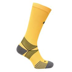 Puma NXT Sock 02 Mens Yellow/Black от SportsTerritory